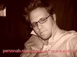 spankandFly