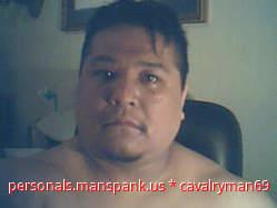 cavalryman69