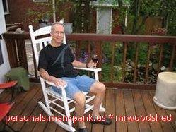 mrwoodshed
