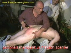 french_spanker