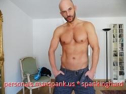 spankinghard