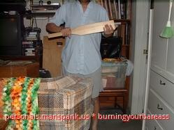 burningyourbareass