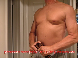 DisciplinarianDad