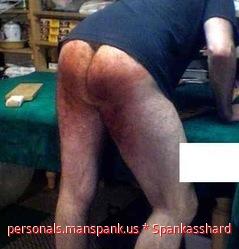 Spankasshard