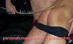 JockSpanker