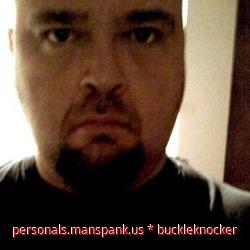 buckleknocker