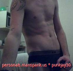 punkjay30